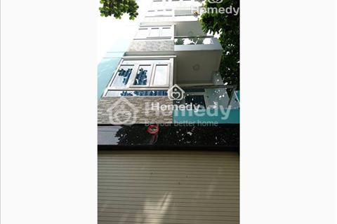 Cho thuê nhà mới giá rẻ, hẻm xe hơi đường Lũy Bán Bích, Tân Phú