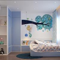 Bán căn 3 phòng ngủ diện tích 89m2 giá 18 triệu/m2 dự án Tháp Doanh Nhân - Hà Đông