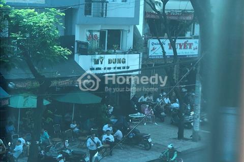 Cho thuê nguyên căn mặt tiền đường Rạch Bùng Binh - Phường 9 - Quận 3