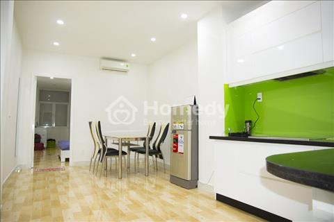 Cho thuê căn hộ cực kì tiện nghi đường Thăng Long, giá cực kì mềm, full nội thất tiện nghi