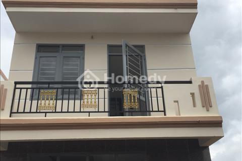 Bán nhà Thạnh Xuân quận 12 giá rẻ, chỉ 965 triệu/căn