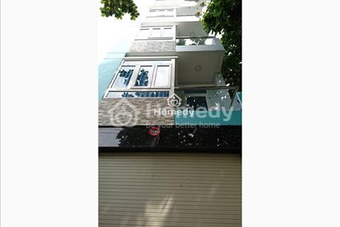 Cho thuê nhà mới giá rẻ hẻm xe hơi đường Lũy Bán Bích, Tân Phú, nhà mới 100%