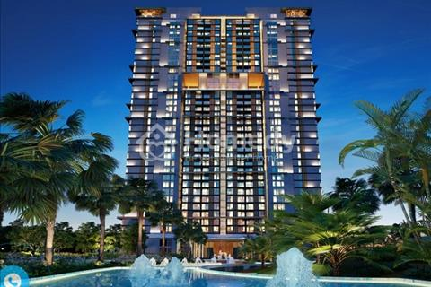 Căn hộ Resort đẳng cấp quận 7 - thanh toán chỉ 350 triệu (15%) - trả góp 4%/quý
