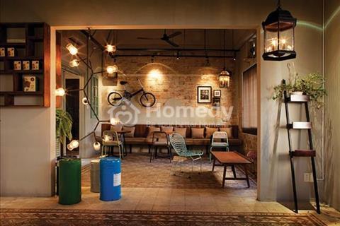 Cho thuê nhà góc mặt phố Trần Phú - Hà Đông 2 mặt tiền rất đẹp 140m2