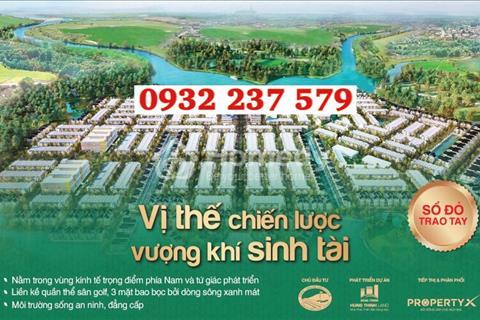 Hưng Thịnh Land Công Bố Bảng Gía Chính Xác Biên Hòa New City - Cơ Hội CK Lên Đến 20% - Trả Góp 0 %