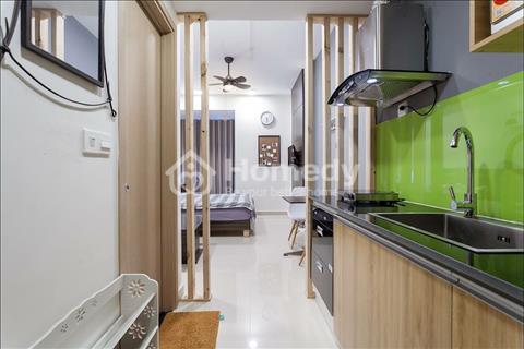 Cho thuê Officetel River Gate Bến Vân Đồn, gần kề trung tâm Quận 1, 3, 5, 7 giá 10 triệu/tháng