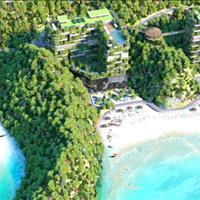 Biệt thự mang kiến trúc xanh nhất hành tinh Skyvilla