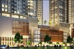 Khu căn hộ Xi Grand Court được công ty TNHH Đầu tư Xây dựng Phú Sơn Thuận đầu tư tại mặt đường Lý Thường Kiệt, phường 14, quận 10, TP Hồ Chí Minh.
