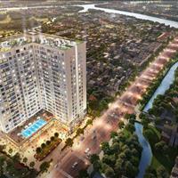 Dự án mặt tiền đường Lê Văn Lương, thanh toán 670 triệu nhận nhà