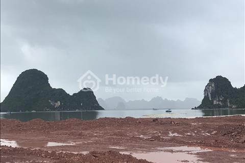 Đất nền dự án ven biển Ocean Park Vân Đồn - Quảng Ninh