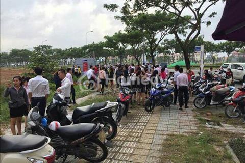Đất nền giai đoạn 1 Trị Yên Riverside phía Nam Sài Gòn cho người đầu tư, CK 16%, đất mặt tiền 30m
