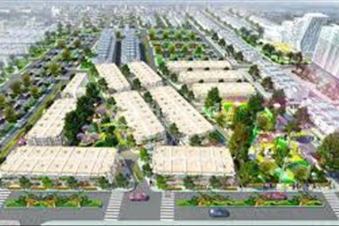 Eco Town Long Thành -  Ngay trung tâm hành chính giá 13,8 triệu/m2