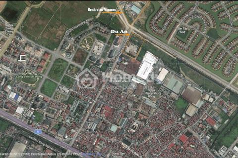Cơ hội đầu tư kiot Long Biên Sài Đồng siêu lợi nhuận - ngay mặt đường Sài Đồng
