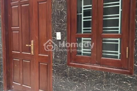 Bán 3 căn nhà ngõ 129 Gia Quất, Long Biên, diện tích 31m2