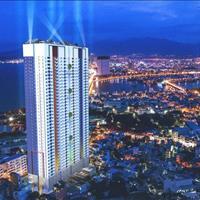 Mở bán căn hộ biển - cao nhất Nha Trang - sổ đỏ vĩnh viễn, nội thất được nhập khẩu