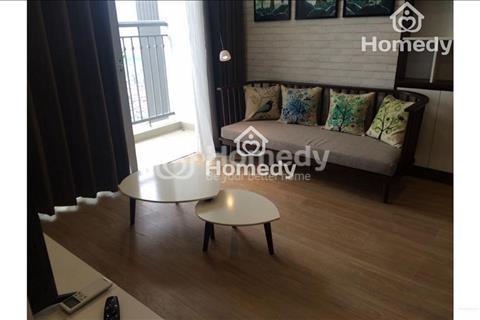 Cho thuê chung cư Sapphire, 2 phòng ngủ, đủ đồ đẹp, giá 14 triệu/tháng