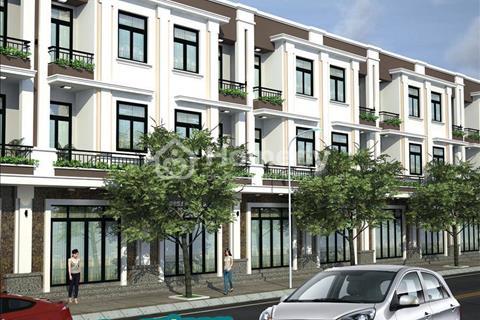 Nhà trung tâm thành phố Trà Vinh 2 phòng ngủ 2 WC trả trước chỉ 204 triệu