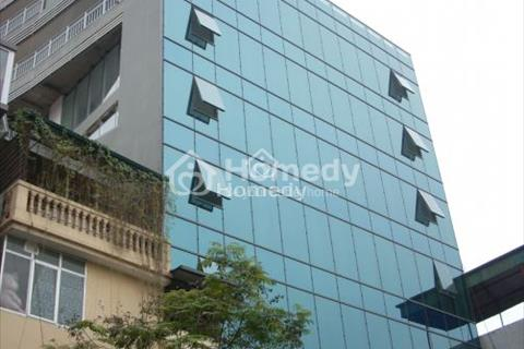 Cần cho thuê văn phòng 80 - 100m2 tầng 6 tòa nhà 19 Duy Tân, chuyên nghiệp