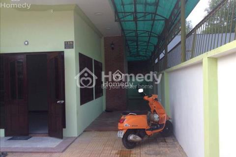 Cho thuê nhà nguyên căn giá rẻ mới đẹp đường Hàng Tre, Lê Văn Việt, Quận 9
