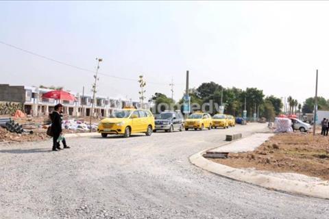 Đất thành phố Biên Hòa giá rẻ, thổ cư 100%, xây tự do
