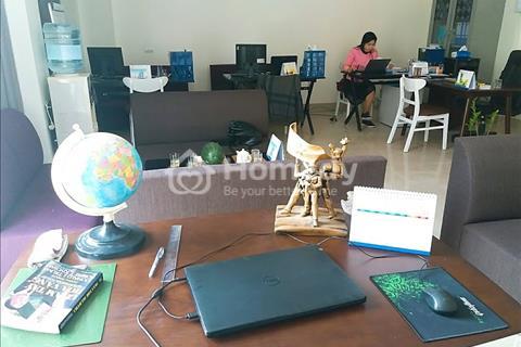 Chính chủ cho thuê văn phòng tại mặt phố Mễ Trì Hạ, diện tích 45m2, 12 triệu/tháng