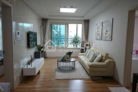 Chính chủ bán căn hộ 2 phòng ngủ Roman Plaza mặt đường Tố Hữu 74m2, giá 1.9 tỷ full nội thất