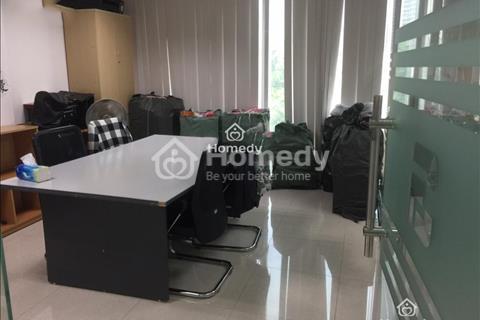 Cho thuê văn phòng 25 - 50m2, giá 5 - 9 triệu/tháng, mặt đường Nguyễn Trãi