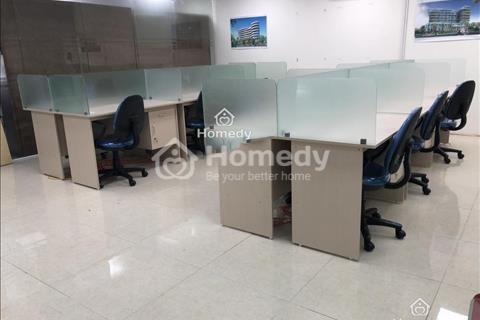 Cho thuê văn phòng khu vực Thanh Xuân còn trống diện tích 45m2