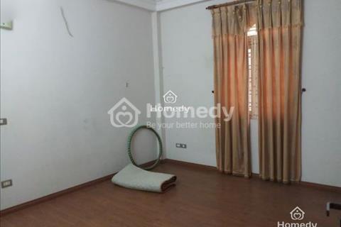 Cho thuê nhà ngõ ôtô vào nhà Phú Đô, Nam Từ Liêm, 50m2 x 4 tầng, mặt tiền 5m, 12 triệu