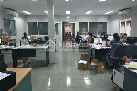 Văn phòng cho thuê giá cực rẻ đường Duy Tân, chỉ 160,000/m2/tháng