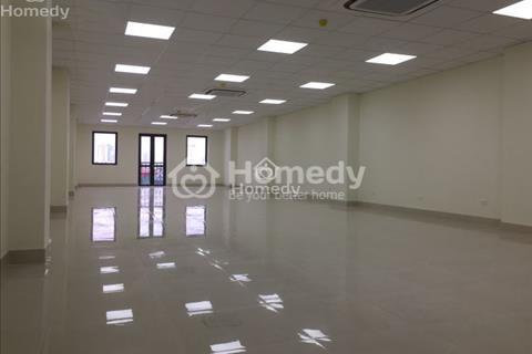 Cho thuê sàn văn phòng giá rẻ Tây Sơn, Đống Đa, 75m2, mặt tiền 5.5m, vị trí đẹp