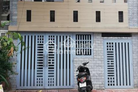Cho thuê nhà đường S5, phường Tây Thạnh, 5,5x18m, 1 lầu, giá 15 triệu (thương lượng)