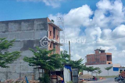 Mở bán đất nền mặt tiền Trần Văn Giàu - khu Tên Lửa 2, Bình Chánh, nhận ngay phần quà trị giá 100tr