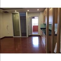 Bán căn hộ 58m2 khu đô thị mới Nghĩa Đô căn góc
