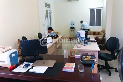 Chính chủ cho thuê văn phòng tại Khuất Duy Tiến thuộc tòa nhà văn phòng, 28m2, giá 6,5 triệu/tháng