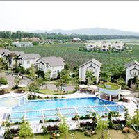 Đầu tư biệt thự nghỉ dưỡng Vườn Vua Resort cam kết lợi nhuận 11%/năm