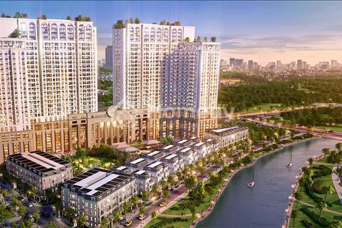 Roman Plaza – Dự án đáng sống nhất khu vực phía Tây Hà Nội