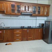 Cho thuê căn hộ H3 ở quận 4, 2 phòng ngủ, 2 WC, diện tích 72m2, giá 10 triệu/tháng