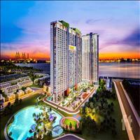 Căn hộ Phú Mỹ Hưng Quận 7 River Panorama - trả 30% nhận nhà, ngân hàng hỗ trợ vay 70% lãi suất 0%