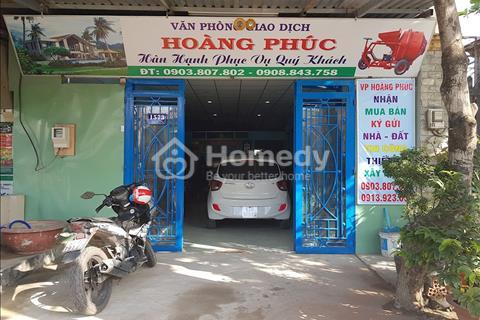 Cho thuê hoặc hợp tác kinh doanh nhà mặt tiền Nguyễn Duy Trinh