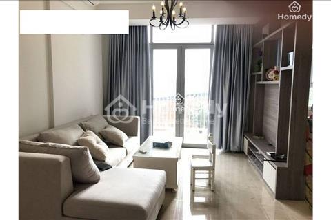 Cho thuê lại gấp căn hộ chung cư Luxcity, đường Huỳnh Tấn Phát, quận 7