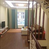 Chủ đầu tư bán chung cư mini cao cấp Nguyễn Thái Học, full đồ, 790 triệu/căn