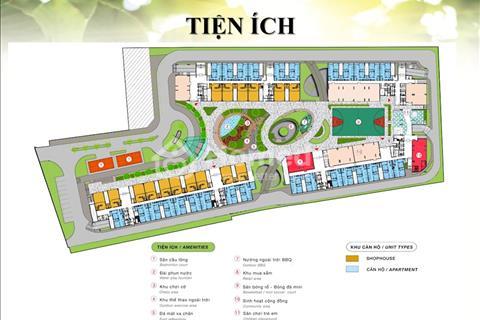 Bán gấp căn hộ Thủ Đức 58m2 gồm 2 phòng ngủ, 2wc, giá 880 triệu đã VAT giá 100% giá thật không ảo