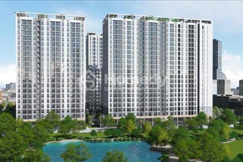 Căn hộ hot Prosper Plaza, chỉ còn 6 suất nội bộ view đẹp - gần cầu Tham Lương Trường Chinh giá tốt