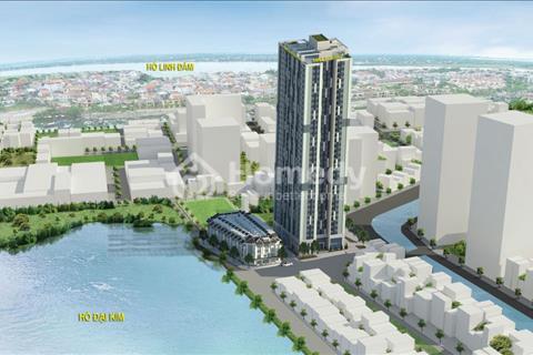 Chính chủ  cần bán cắt lỗ 1.75 tỷ gấp căn hộ Smile Building 3 phòng ngủ, liên hệ xem nhà