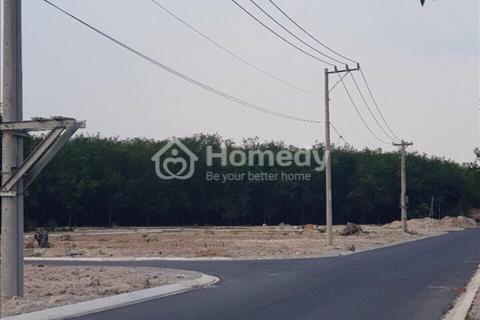 Đất đầu tư F1  khu CN Mỹ Phước, sổ hồng riêng - thổ cư 100% chiết khấu cao từ CĐT .