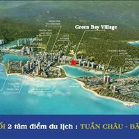 Chỉ với 600 triệu sở hữu ngay căn hộ đẹp nhất 100% view vịnh Hạ Long