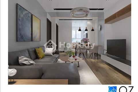 Bán căn hộ 2 phòng ngủ, 2WC, suất ưu đãi của nhân viên, 91 Đại Mỗ