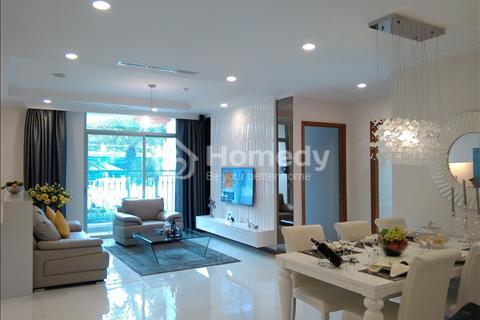 Chuyên cho thuê căn hộ Vinhomes Central Park - dọn vào ở ngay giá cực tốt