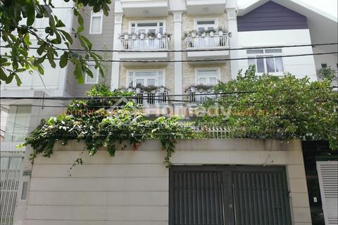 Tiếc lắm cũng đành chia tay biệt thự Nguyễn Văn Trỗi, 8,5x22m nhà 3 lầu